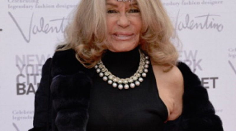 micheline roquebrune 1 800x445 - Micheline Roquebrune Biography - life Story, Career, Awards, Age, Height