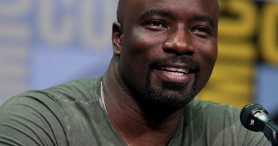 mike colter 1 390x205 - Mike Colter Biography - life Story, Career, Awards, Age, Height