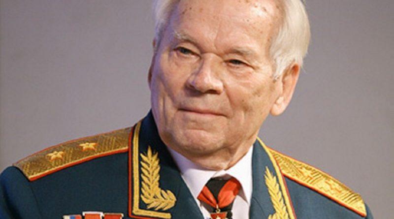 mikhail kalashnikov 2 800x445 - Mikhail Kalashnikov Biography - life Story, Career, Awards, Age, Height