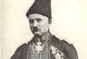 mirza fatali akhundov 1 1 300x205 - Mirza Fatali Akhundov Biography - life Story, Career, Awards, Age, Height