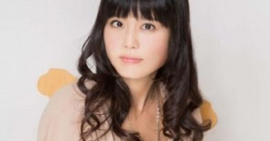 miyuki sawashiro 2 390x205 - Miyuki Sawashiro Biography - life Story, Career, Awards, Age, Height