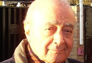 mohamed al fayed 1 1 300x205 - Mohamed Al-Fayed Biography - life Story, Career, Awards, Age, Height