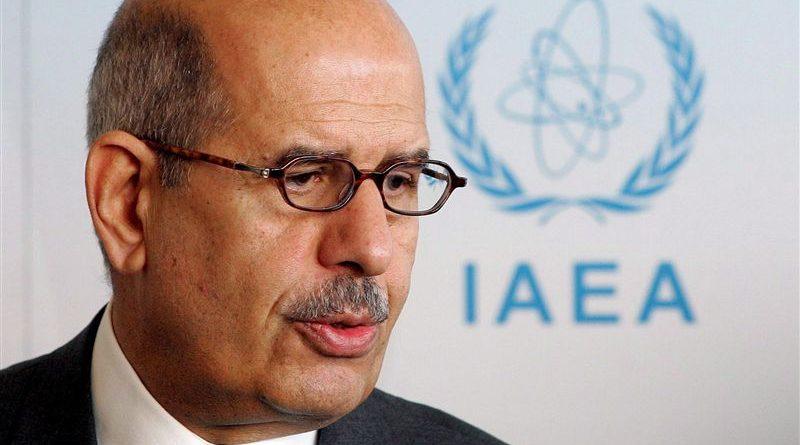 mohamed elbaradei 1 800x445 - Mohamed ElBaradei Biography - life Story, Career, Awards, Age, Height