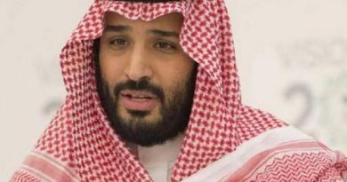mohammed bin salman 1 390x205 - Mohammed bin Salman Biography - life Story, Career, Awards, Age, Height