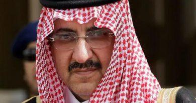 muhammad bin nayef al saud 1 390x205 - Muhammad bin Nayef Al Saud Biography - life Story, Career, Awards, Age, Height