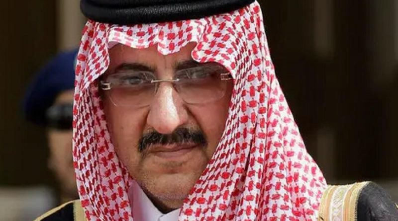 muhammad bin nayef al saud 1 800x445 - Muhammad bin Nayef Al Saud Biography - life Story, Career, Awards, Age, Height