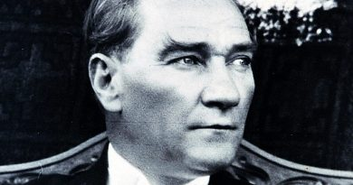 mustafa kemal ataturk 2 390x205 - Mustafa Kemal Ataturk Biography - life Story, Career, Awards, Age, Height