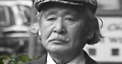 mutsuhiro watanabe 1 4 390x205 - Mutsuhiro Watanabe Biography - life Story, Career, Awards, Age, Height