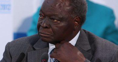 mwai kibaki 1 390x205 - Mwai Kibaki Biography - life Story, Career, Awards, Age, Height