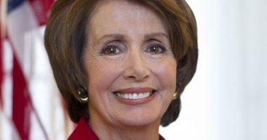 nancy pelosi 2 390x205 - Nancy Pelosi Biography - life Story, Career, Awards, Age, Height