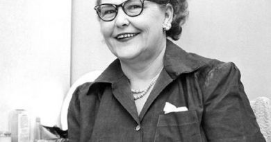 nannie doss 1 390x205 - Nannie Doss Biography - life Story, Career, Awards, Age, Height