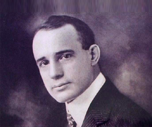 napoleon hill 1 1 - Napoleon Hill Biography - life Story, Career, Awards, Age, Height
