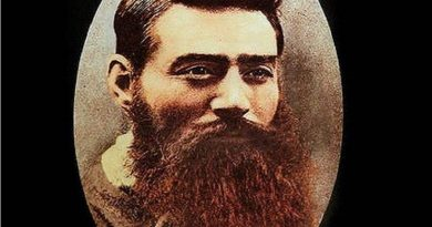 ned kelly 390x205 - Ned Kelly Biography - life Story, Career, Awards, Age, Height