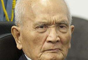 nuon chea 1 300x205 - Nuon Chea Biography - life Story, Career, Awards, Age, Height
