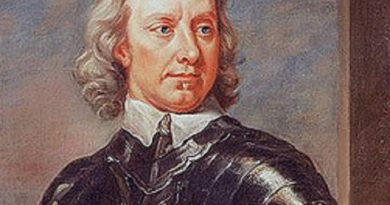 oliver cromwell 6 390x205 - Oliver Cromwell Biography - life Story, Career, Awards, Age, Height