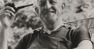 p g wodehouse 4 390x205 - P G Wodehouse Biography - life Story, Career, Awards, Age, Height