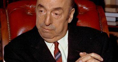pablo neruda 3 390x205 - Pablo Neruda Biography - life Story, Career, Awards, Age, Height