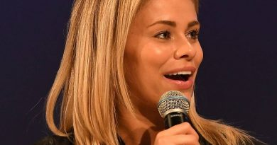 paige vanzant 4 390x205 - Paige VanZant Biography - life Story, Career, Awards, Age, Height