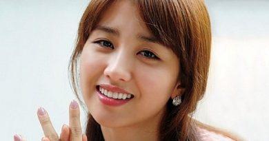 park ha sun 1 390x205 - Park Ha-sun Biography - life Story, Career, Awards, Age, Height