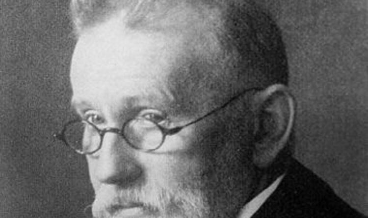 paul ehrlich 1 750x445 - Paul Ehrlich Biography - life Story, Career, Awards, Age, Height