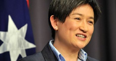 penny wong 3 390x205 - Penny Wong Biography - life Story, Career, Awards, Age, Height