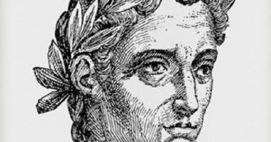 pliny the younger 1 390x205 - Pliny the Younger Biography - life Story, Career, Awards, Age, Height