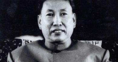 pol pot 2 390x205 - Pol Pot Biography - life Story, Career, Awards, Age, Height