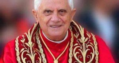 pope benedict xvi 5 390x205 - Pope Benedict XVI Biography - life Story, Career, Awards, Age, Height