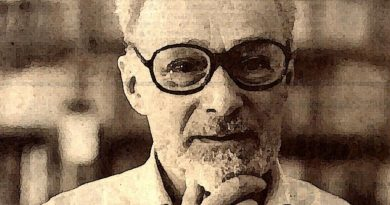 primo levi 5 390x205 - Primo Levi Biography - life Story, Career, Awards, Age, Height