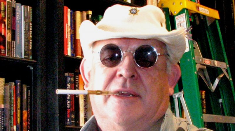 ralph steadman 2 800x445 - Ralph Steadman Biography - life Story, Career, Awards, Age, Height