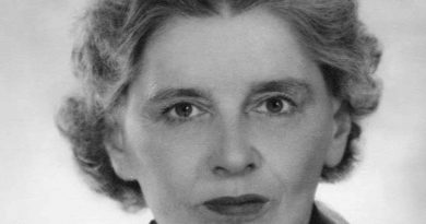rebecca west 2 390x205 - Rebecca West Biography - life Story, Career, Awards, Age, Height