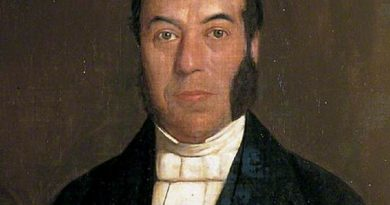 richard trevithick 1 1 390x205 - Richard Trevithick Biography - life Story, Career, Awards, Age, Height