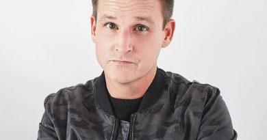 rob dyrdek 6 390x205 - Rob Dyrdek Biography - life Story, Career, Awards, Age, Height