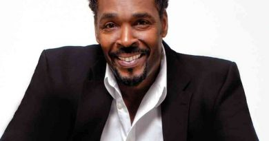 rodney king 2 390x205 - Rodney King Biography - life Story, Career, Awards, Age, Height