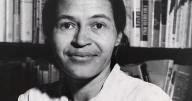 rosa parks 7 390x205 - Rosa Parks Biography - life Story, Career, Awards, Age, Height