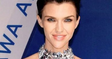 ruby rose 6 2 390x205 - Ruby Rose Biography - life Story, Career, Awards, Age, Height