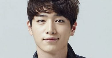 seo kang joon 4 390x205 - Seo Kang-joon Biography - life Story, Career, Awards, Age, Height
