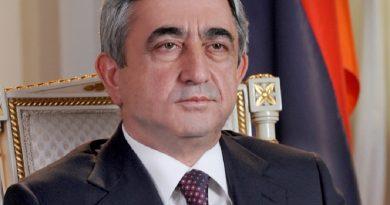 serzh sargsyan 1 390x205 - Serzh Sargsyan Biography - life Story, Career, Awards, Age, Height