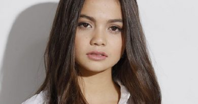 siena agudong 1 390x205 - Siena Agudong Biography - life Story, Career, Awards, Age, Height