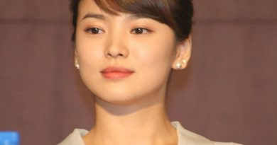 song hye kyo 1 390x205 - Song Hye-kyo Biography - life Story, Career, Awards, Age, Height