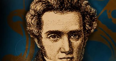 soren kierkegaard 19 390x205 - Soren Kierkegaard Biography - life Story, Career, Awards, Age, Height