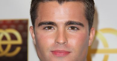 spencer boldman 1 390x205 - Spencer Boldman Biography - life Story, Career, Awards, Age, Height