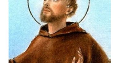 st francis of assisi 19 390x205 - St Francis of Assisi Biography - life Story, Career, Awards, Age, Height