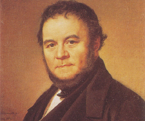 stendhal 1 1 - Stendhal Biography - life Story, Career, Awards, Age, Height