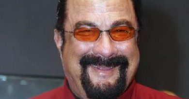 steven seagal 2 390x205 - Steven Seagal Biography - life Story, Career, Awards, Age, Height