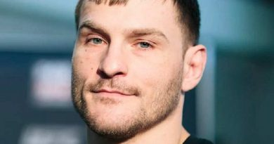 stipe miocic 3 390x205 - Stipe Miocic Biography - life Story, Career, Awards, Age, Height