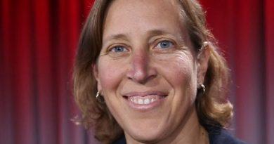 susan wojcicki 1 1 390x205 - Susan Wojcicki Biography - life Story, Career, Awards, Age, Height