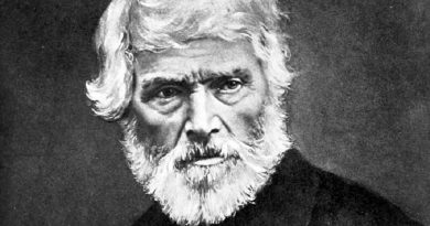 thomas carlyle 14 1 390x205 - Thomas Carlyle Biography - life Story, Career, Awards, Age, Height