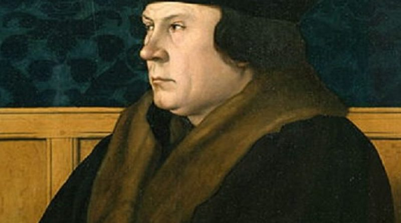 thomas cromwell 1 800x445 - Thomas Cromwell Biography - life Story, Career, Awards, Age, Height