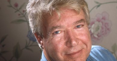 timothy findley 2 390x205 - Timothy Findley Biography - life Story, Career, Awards, Age, Height